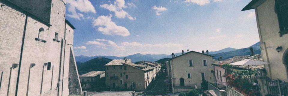 Weekend a Monteleone di Spoleto